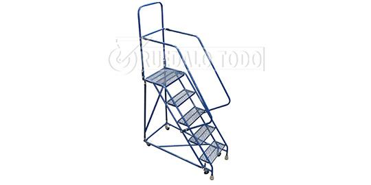 Ruedalo todo servicios - Escaleras para almacen ...
